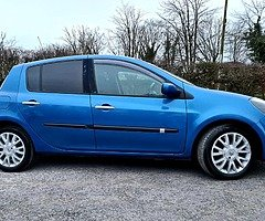 Renault Clio 1.4 Dynamic **LONG NCT **CHEAP TAX**BLUETOOTH - Image 1/7