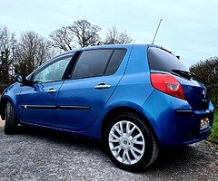 Renault Clio 1.4 Dynamic **LONG NCT **CHEAP TAX**BLUETOOTH - Image 2/7