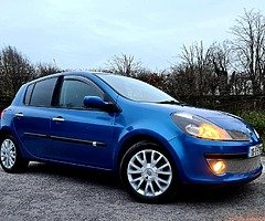 Renault Clio 1.4 Dynamic **LONG NCT **CHEAP TAX**BLUETOOTH - Image 4/7