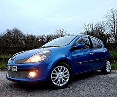 Renault Clio 1.4 Dynamic **LONG NCT **CHEAP TAX**BLUETOOTH - Image 7/7