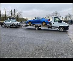2011 SCRAP CARS WANTED  all models
