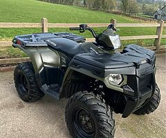 ✅✅ Polaris sportsman 500 ❌✅