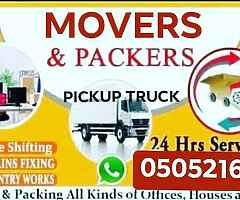 I have a pickup truck for rent dubai any place - Image 3/3