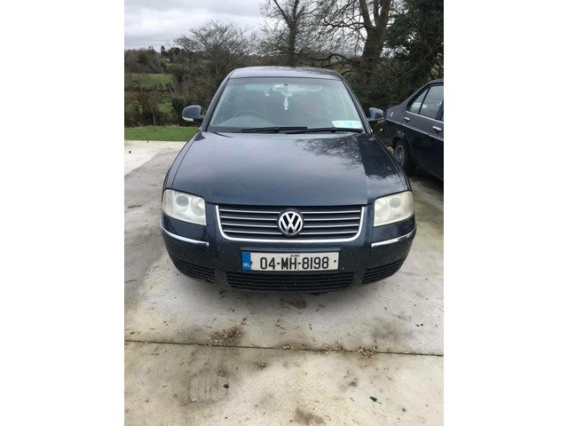 2x 130 Passat for breaking - 6/6