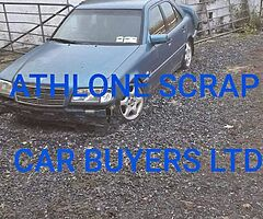 Cash for cars athlone