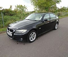 Bmw 320d manual. fresh 2 year nct and tax