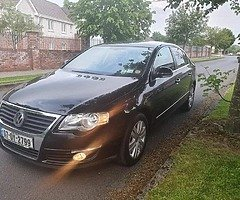 Vw passat 1.6 petrol car can be viewed after 6pm or free on the weekend because working 9am to 5pm - Image 6/10