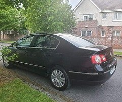 Vw passat 1.6 petrol car can be viewed after 6pm or free on the weekend because working 9am to 5pm - Image 7/10