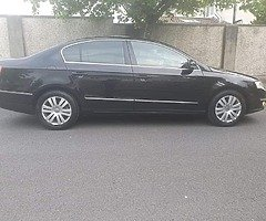 Vw passat 1.6 petrol car can be viewed after 6pm or free on the weekend because working 9am to 5pm - Image 8/10