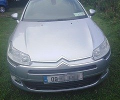 Clean car for sale nct till January next year no time wasters call [hidden information]