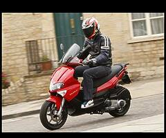 Looking for a gilera 125 runner